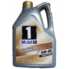 Моторное масло Mobil 1 OW-40