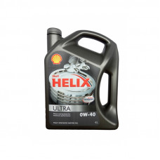 Моторное масло Helix Ultra X SAE 0W-30