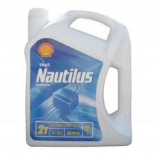 Моторные масла Nautilus Biodegradable Outboard