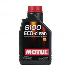 Моторное масло Motul 8100 ECO-CLEAN 0W-30