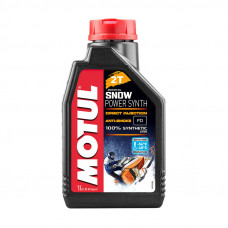 Моторное масло Motul SNOWPOWER SYNTH 2T