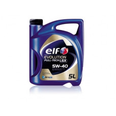 Моторное масло ELF EVOLUTION FULL-TECH LSX 5W-40