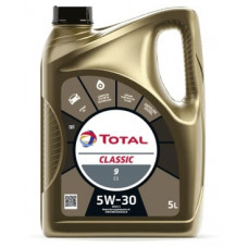 Моторное масло TOTAL CLASSIC 9 5W-30